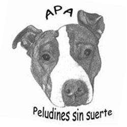 """Asociación Protectora de Animales """"Peludines sin suerte"""""""